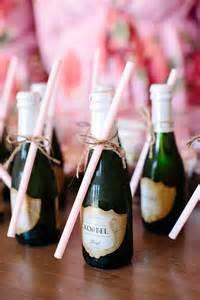 wedding wine favors 25 best ideas about mini chagne on mini chagne bottles chagne bottles and