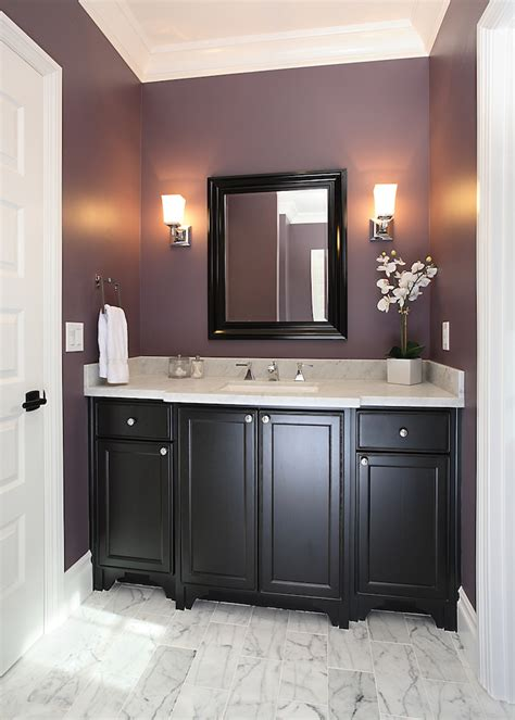 awesome purple bathroom design ideas interior god