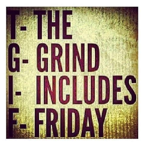 tgif fitness quotes