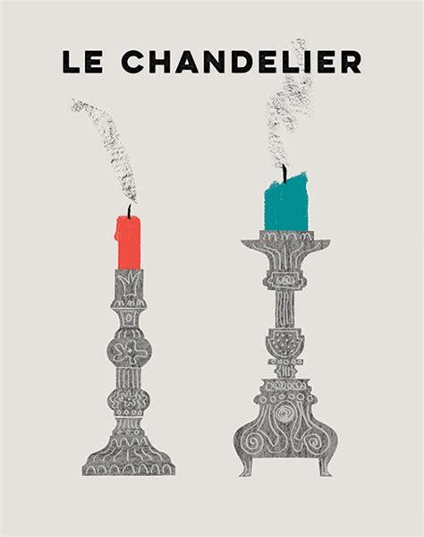 Le Chandelier by Le Chandelier