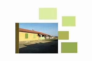 Simulateur Couleur Volets : quelle couleur pour mes volets en bois svp ~ Melissatoandfro.com Idées de Décoration