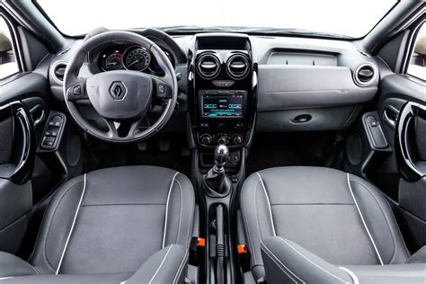 renault duster 2015 interior renault duster oroch ruled out for india by ceo