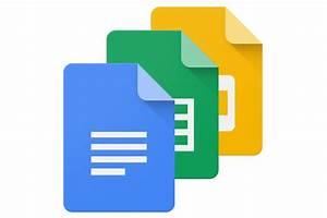 google docs sheets and slides updates add support for With google documents features