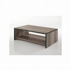 Tv 105 Cm : table basse napoli 105 cm meuble tv design boutique demeuble design ~ Teatrodelosmanantiales.com Idées de Décoration