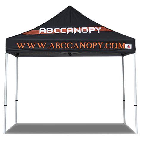 custom  gazebo work shelter trade stand pop  tent hexagon abccanopy