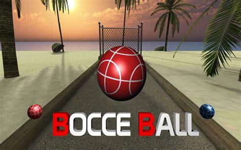 Bocce 3D Apk Mod Unlocked – Apk Games Download