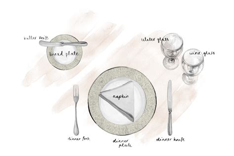 How To Set A Dining Table, LuxDeco Magazine, Luxury Interior Design Inspiration, Ideas & Trends