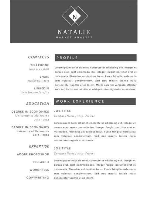 Resume Template Word Format The Latest Trend In Resume Template Word Format - nyfamily-digital.com