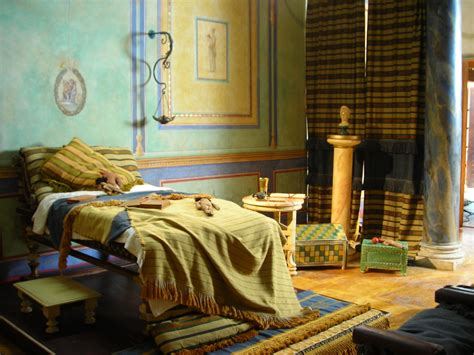 Did Room by Pulchra S Bedroom In The Villa Limona From The Of