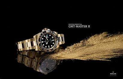 Rolex Wallpapers Watches Background Diamond Gold Daytona