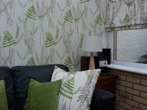 interiors  george short curtains  blinds shop