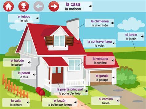 traduction chambre espagnol apprendre l 39 espagnol ecouter parler et jouer découverte