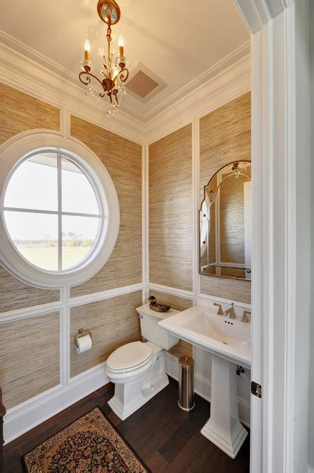 grasscloth wallpaper   bathroom  grasscloth wallpaper