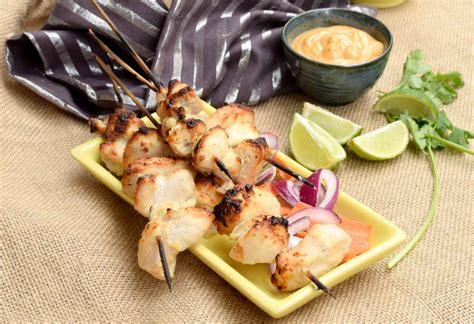 murg malai kebab recipe  archanas kitchen