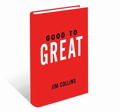 Books Collins Jim Business Leadership Level Companies