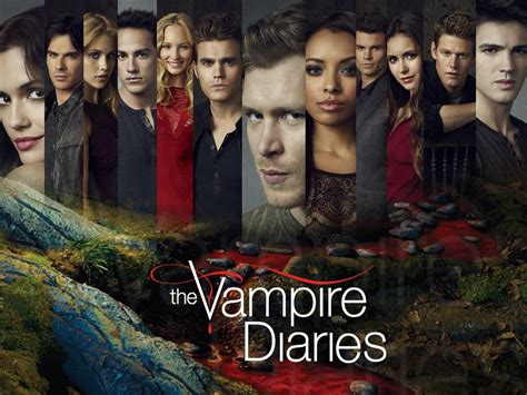 the diaries season 1 posters poster n 227 o oficial
