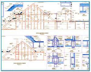 blueprints for houses free structural drawing free softonic