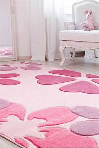 Teppich Kinderzimmer Rosa : teppich rosa kinderzimmer haus ideen ~ Yasmunasinghe.com Haus und Dekorationen