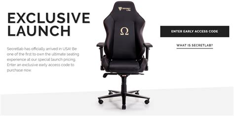 secretlab titan gaming chair review and giveaway