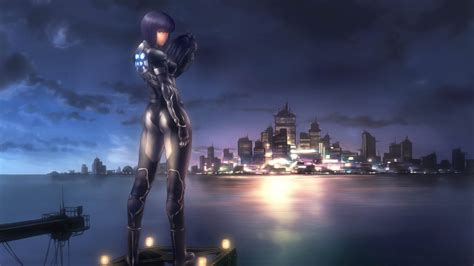 Anime Ghost Wallpaper - ghost in the shell anime major wallpapers hd desktop