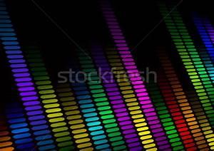 Hangszínszabályozó · illusztráció · színes · szimbólum ...