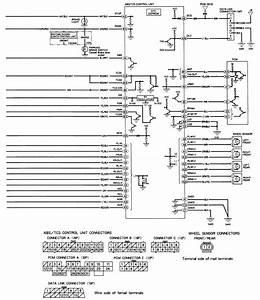 Acura Tl  1999 -2002  - Wiring Diagrams