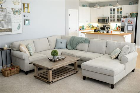 Marshalls Living Room Ls by Hill Country A New Coffee Table