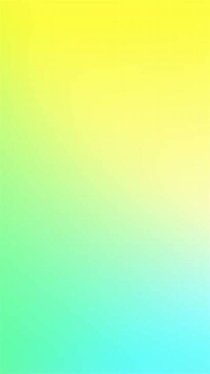 Yellow Colour Wallpapers Backgrounds Aesthetic Bright Iphone