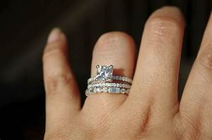this is beautifuli love stackable wedding rings 4 the With stacking wedding rings