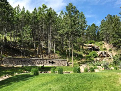 Pine Valley Recreation Area Hours