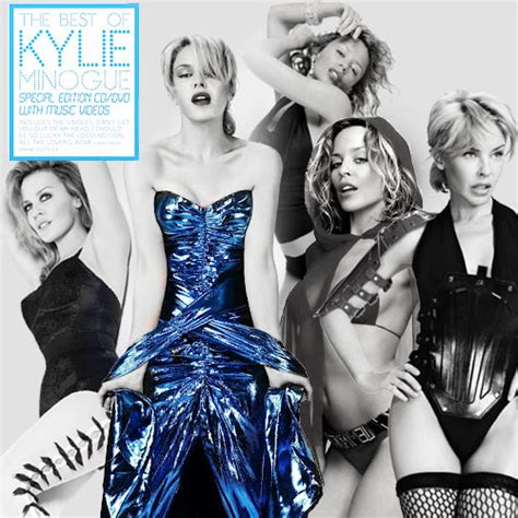 The Best Of Minogue The Best Of Minogue Special Edition By Stueydee On