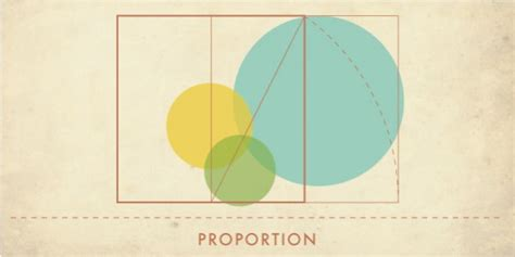 golden proportion in design principles of design 7 proportion the golden ratio the size relationship of parts to the