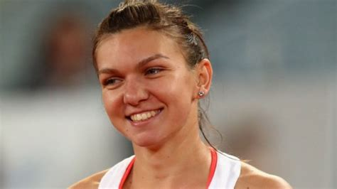 Simona Halep Bio, wiki, Facts, height, weight, Bra Size, age and Net Worth