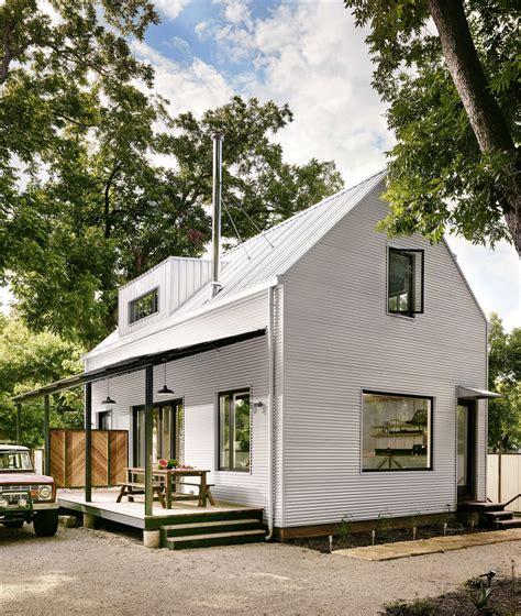 deze duurzame woning  texas  gebouwd voor de toekomst