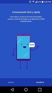 descargar google messenger para android With descargar google docs para android