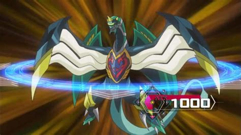 Yu-gi-oh! Vrains Episode 47 Review