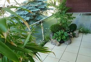 balkon mit wasserbecken eule gartenbau und With französischer balkon mit stellenangebote garten landschaftsbau