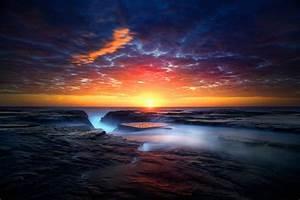 15 Amazing Sunrise Scenes