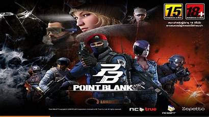 Blank Point Games