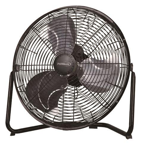 high velocity low speed fans premium appliances 16 high velocity floor fan
