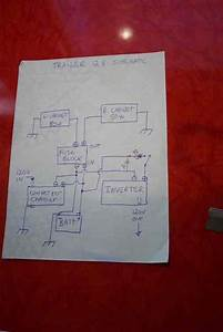 12 V Wiring Schematic
