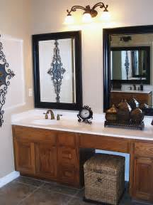 Bathroom Vanity Mirror Ideas by 10 Beautiful Bathroom Mirrors Hgtv