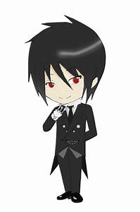 Sebastian Chibi -Updated- by XepherShonen321 on DeviantArt