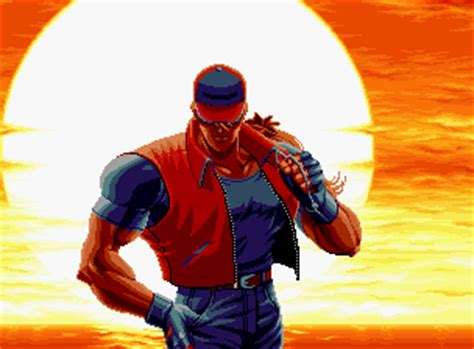 fatal fury  tfg review