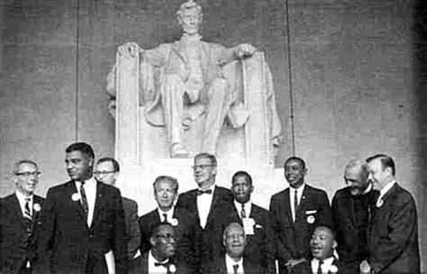 civil rights leaders civil rights leaders including