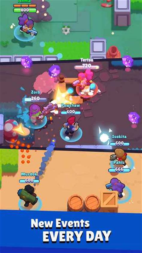 Brawl Stars APK Android Beta Game Download Latest Version