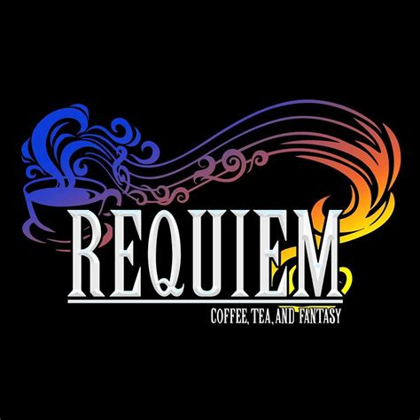Requiem coffee tea & fantasy's score is calculated based on overall customer ratings, brand name recognition & popularity, price point vs. Requiem: Coffee, Tea, and Fantasy - 871 Photos - Coffee ...