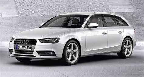 Allnew Audi A4 B9 Vs A4 B8 Where's The Revolution? [w