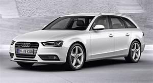 Audi A4 Avant München : all new audi a4 b9 vs a4 b8 where 39 s the revolution w ~ Jslefanu.com Haus und Dekorationen