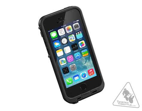 iphone 5s cases lifeproof lifeproof waterproof shock resistant for apple